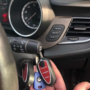 We programme transponder keys in the Hull area