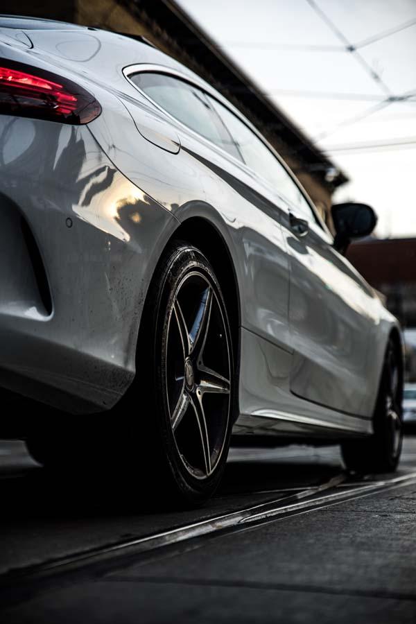Happy motorist drives away with key problem fixed
