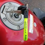 We can replace lost or stolen motorcycle keys